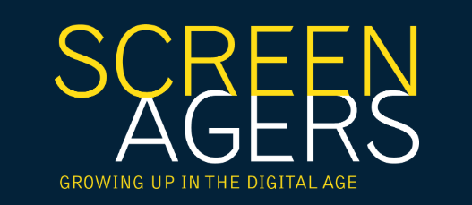 Screenagers Resources