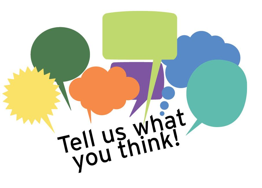 Comprehensive Plan: Click here to learn about feedback we are seeking!
