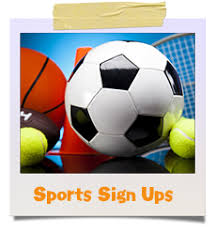 Fall 2018 Sports Sign-Ups